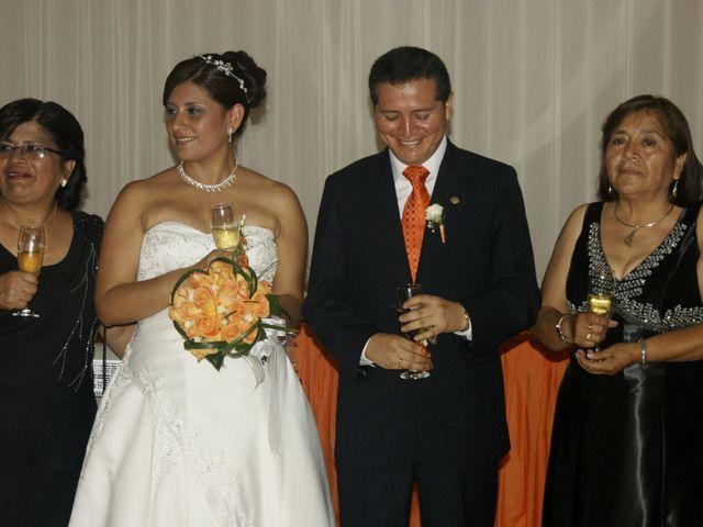 El matrimonio de Aldo y Melissa en San Isidro, Lima 72