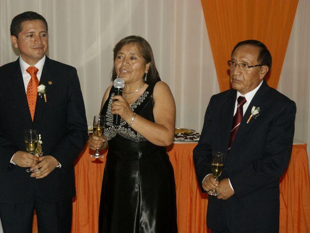 El matrimonio de Aldo y Melissa en San Isidro, Lima 73