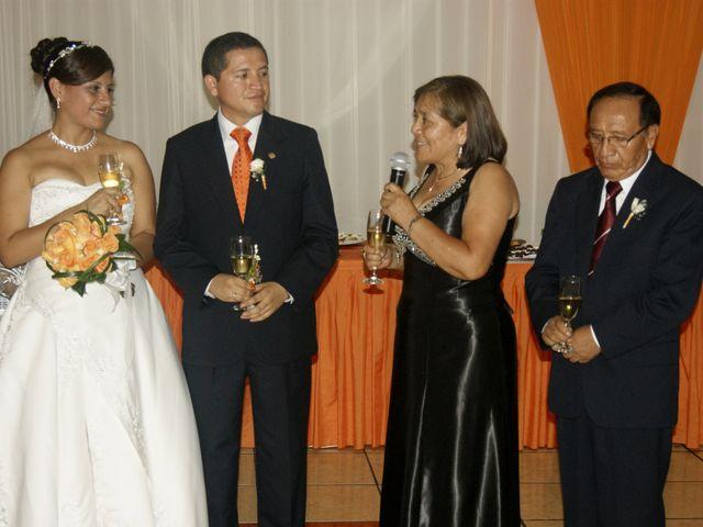 El matrimonio de Aldo y Melissa en San Isidro, Lima 74