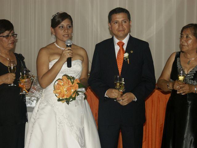 El matrimonio de Aldo y Melissa en San Isidro, Lima 76