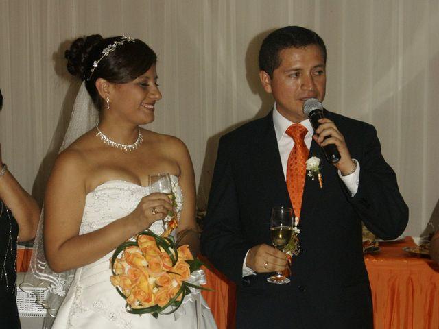 El matrimonio de Aldo y Melissa en San Isidro, Lima 77