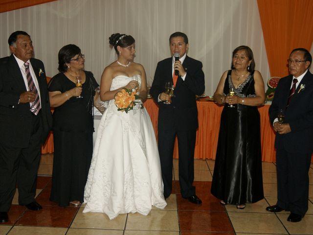 El matrimonio de Aldo y Melissa en San Isidro, Lima 78