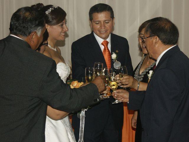 El matrimonio de Aldo y Melissa en San Isidro, Lima 80