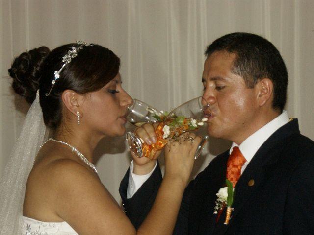 El matrimonio de Aldo y Melissa en San Isidro, Lima 81