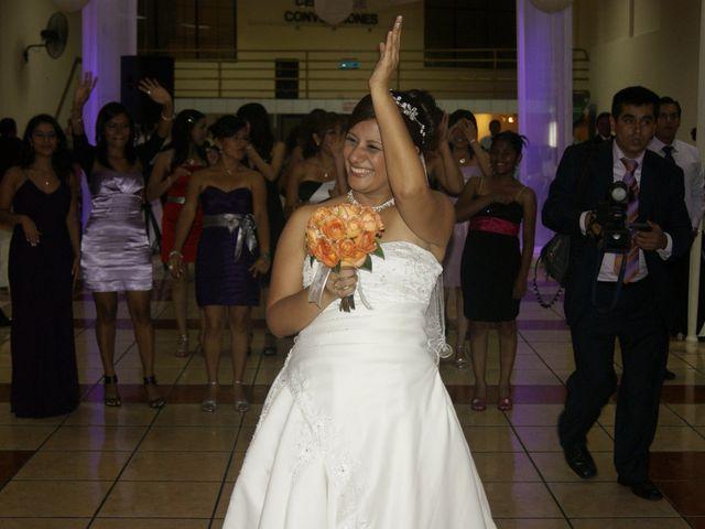 El matrimonio de Aldo y Melissa en San Isidro, Lima 82
