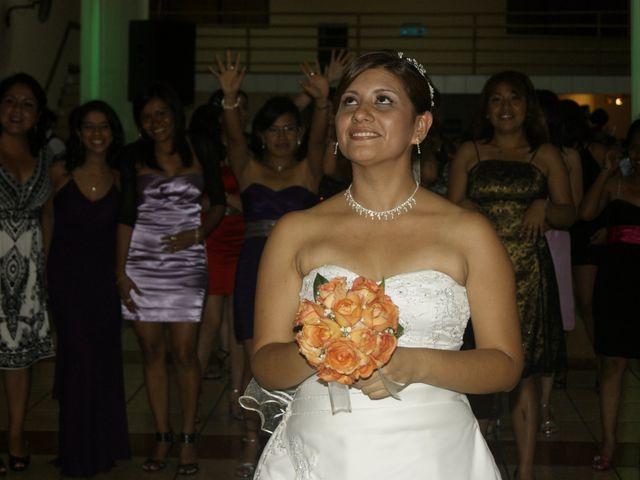 El matrimonio de Aldo y Melissa en San Isidro, Lima 83