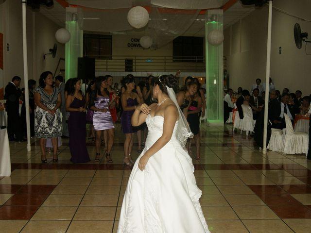 El matrimonio de Aldo y Melissa en San Isidro, Lima 84