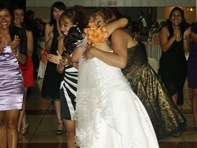 El matrimonio de Aldo y Melissa en San Isidro, Lima 85