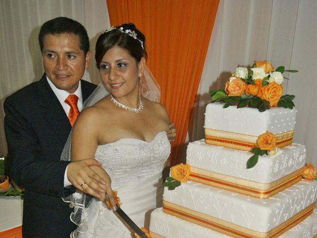 El matrimonio de Aldo y Melissa en San Isidro, Lima 86
