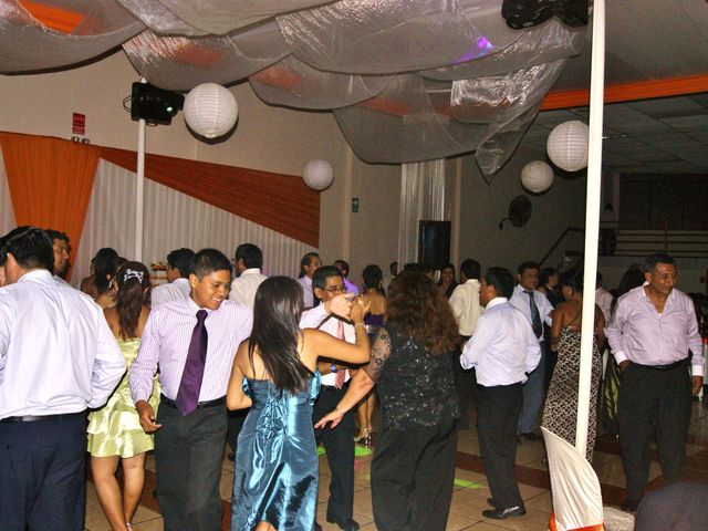 El matrimonio de Aldo y Melissa en San Isidro, Lima 89