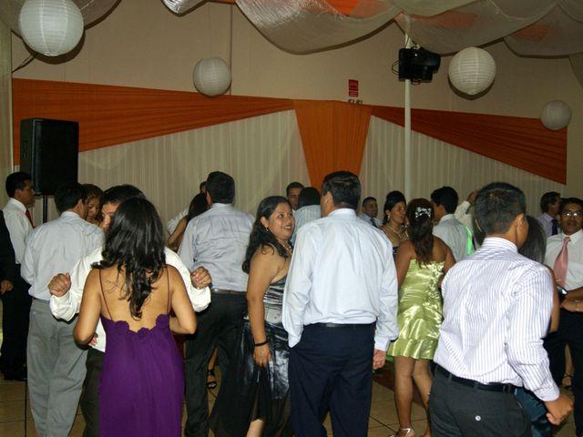 El matrimonio de Aldo y Melissa en San Isidro, Lima 90
