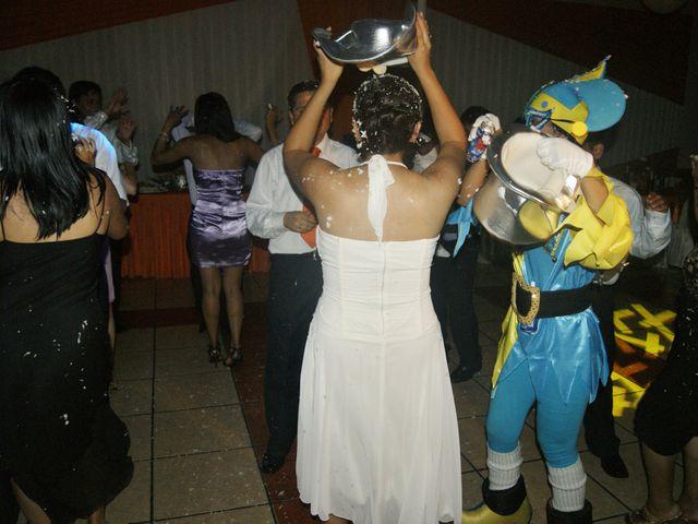 El matrimonio de Aldo y Melissa en San Isidro, Lima 92