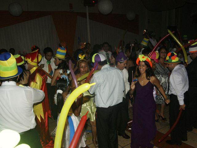 El matrimonio de Aldo y Melissa en San Isidro, Lima 94