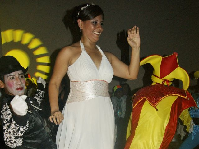 El matrimonio de Aldo y Melissa en San Isidro, Lima 96