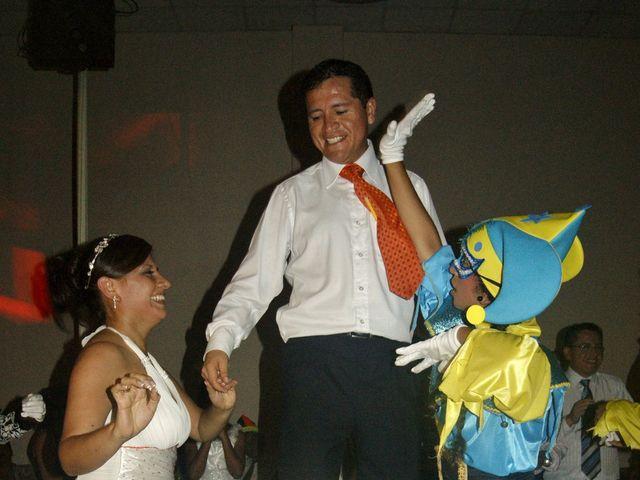 El matrimonio de Aldo y Melissa en San Isidro, Lima 97