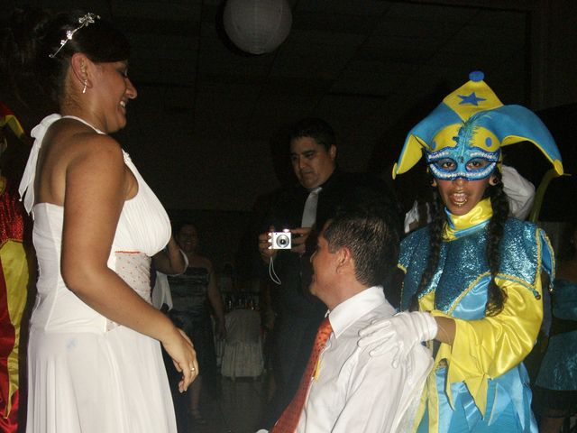 El matrimonio de Aldo y Melissa en San Isidro, Lima 98