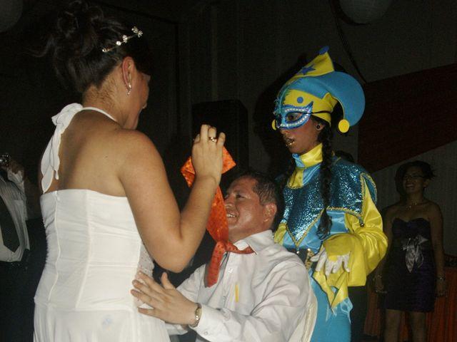 El matrimonio de Aldo y Melissa en San Isidro, Lima 99