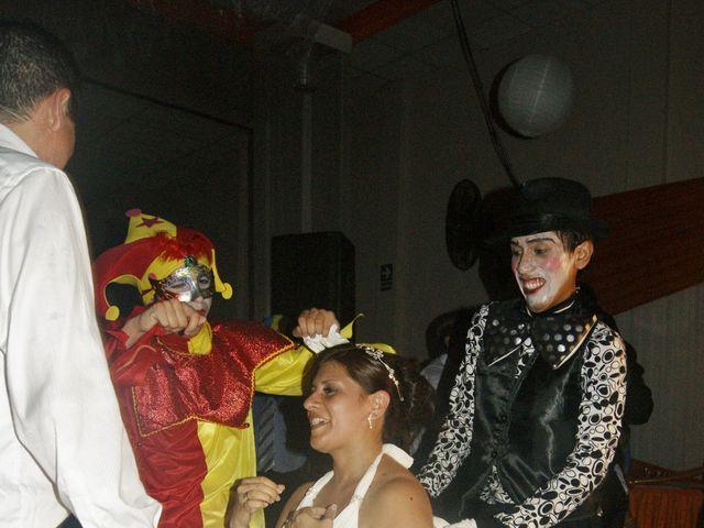 El matrimonio de Aldo y Melissa en San Isidro, Lima 100