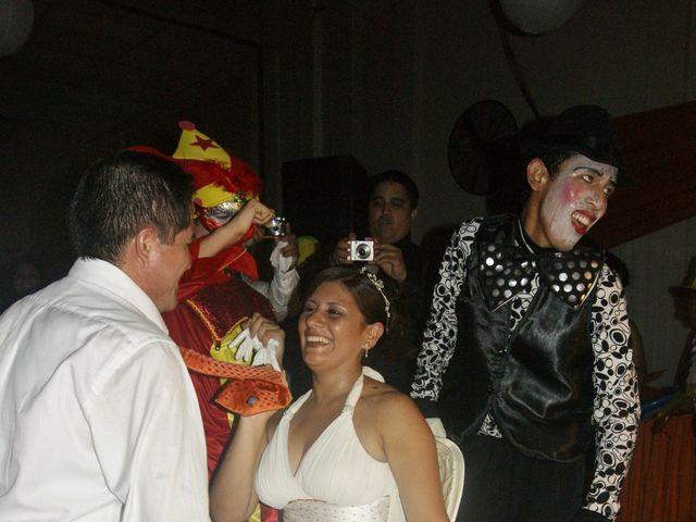 El matrimonio de Aldo y Melissa en San Isidro, Lima 101