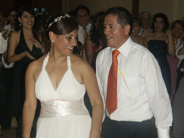 El matrimonio de Aldo y Melissa en San Isidro, Lima 102