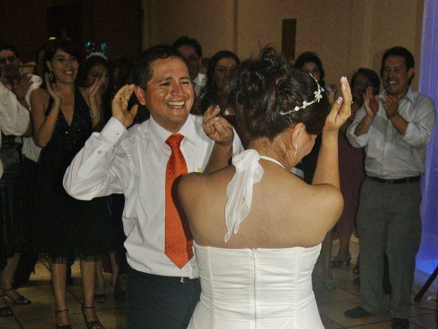 El matrimonio de Aldo y Melissa en San Isidro, Lima 103