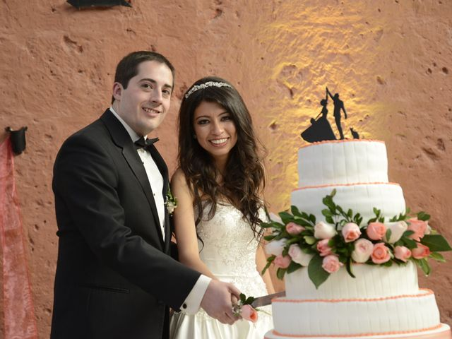 El matrimonio de Mirna y Eduardo