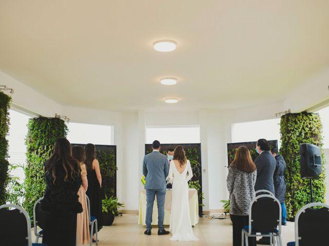 El matrimonio de Diego y Susana en San Borja, Lima 6