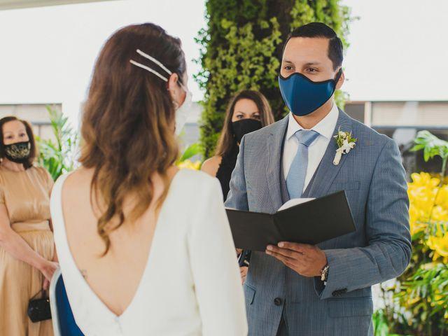 El matrimonio de Diego y Susana en San Borja, Lima 10