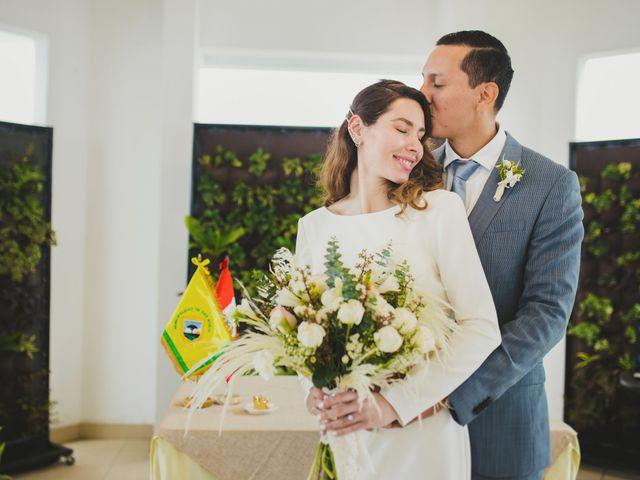 El matrimonio de Diego y Susana en San Borja, Lima 20