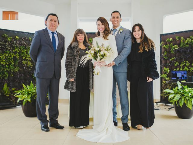 El matrimonio de Diego y Susana en San Borja, Lima 21
