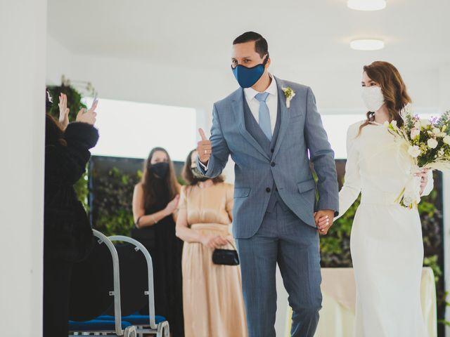 El matrimonio de Diego y Susana en San Borja, Lima 26