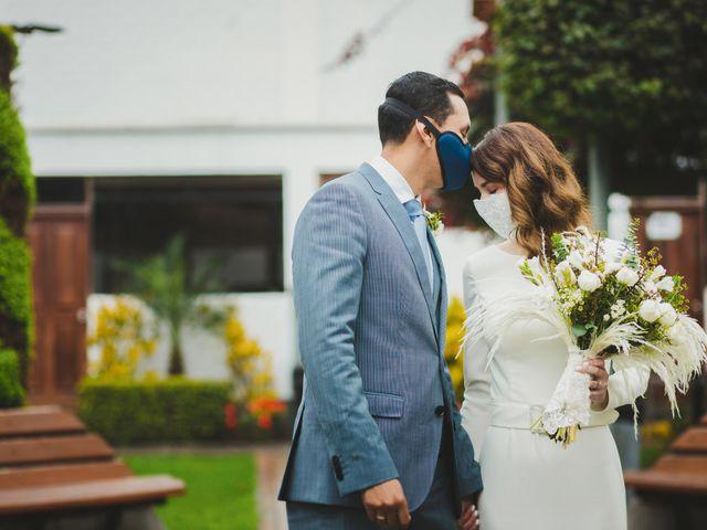 El matrimonio de Diego y Susana en San Borja, Lima 28