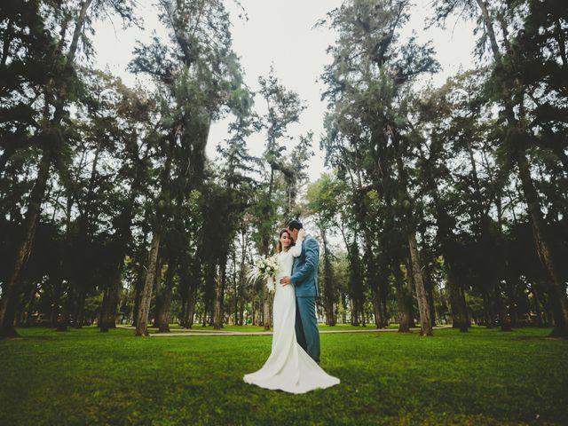 El matrimonio de Diego y Susana en San Borja, Lima 30