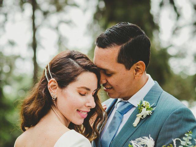 El matrimonio de Diego y Susana en San Borja, Lima 32