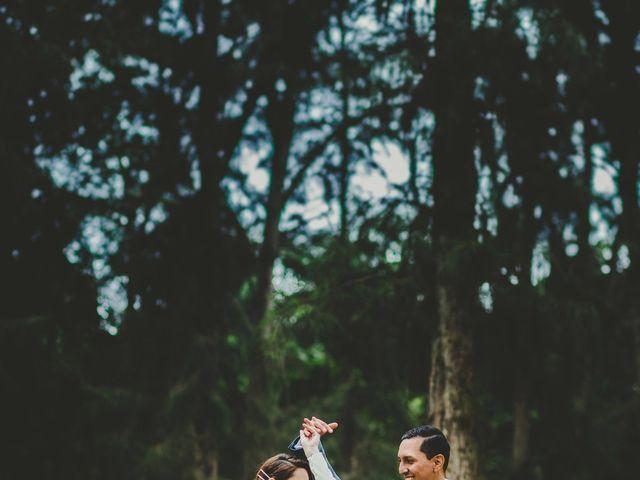 El matrimonio de Diego y Susana en San Borja, Lima 34