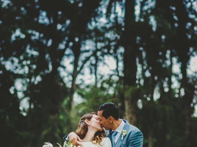 El matrimonio de Diego y Susana en San Borja, Lima 35