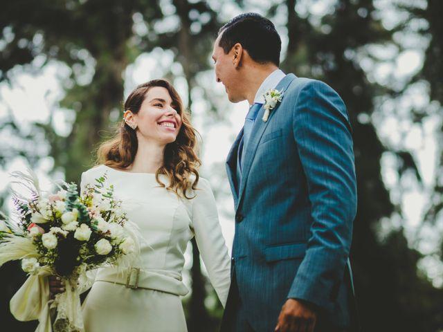 El matrimonio de Diego y Susana en San Borja, Lima 36