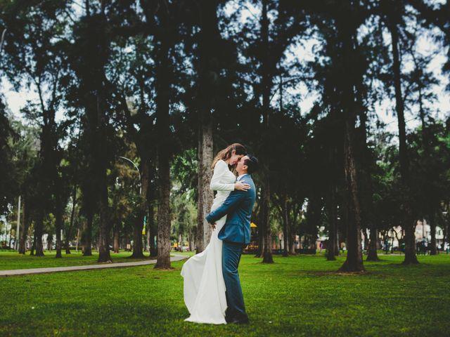 El matrimonio de Diego y Susana en San Borja, Lima 39