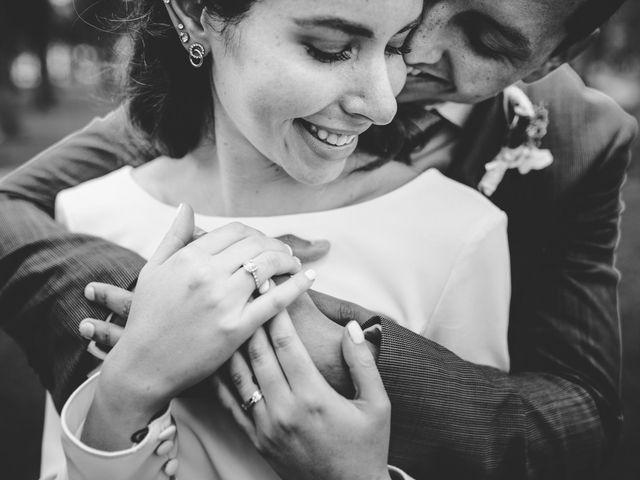 El matrimonio de Diego y Susana en San Borja, Lima 40