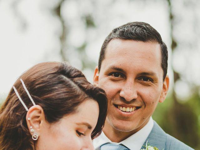 El matrimonio de Diego y Susana en San Borja, Lima 31