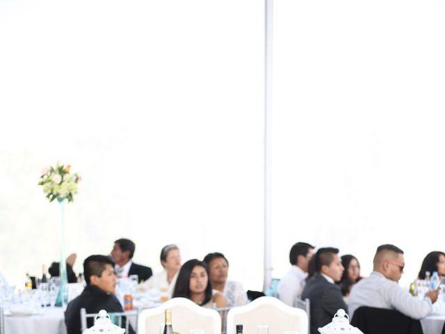 El matrimonio de Erick y Rocío en Arequipa, Arequipa 3