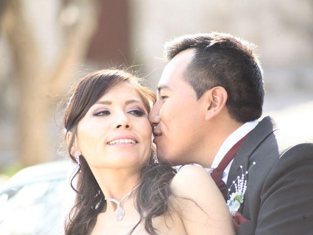El matrimonio de Erick y Rocío en Arequipa, Arequipa 5