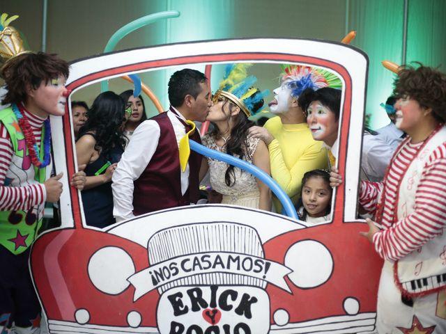 El matrimonio de Erick y Rocío en Arequipa, Arequipa 6