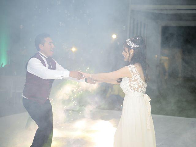 El matrimonio de Erick y Rocío en Arequipa, Arequipa 8
