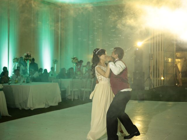 El matrimonio de Erick y Rocío en Arequipa, Arequipa 9
