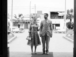 El matrimonio de Roxana y Luis Miguel 2