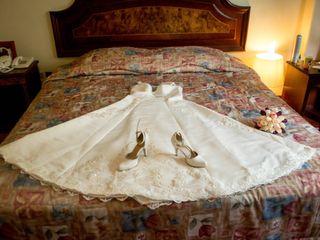 El matrimonio de Sarita y José Luis 1