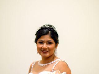 El matrimonio de Sarita y José Luis 3