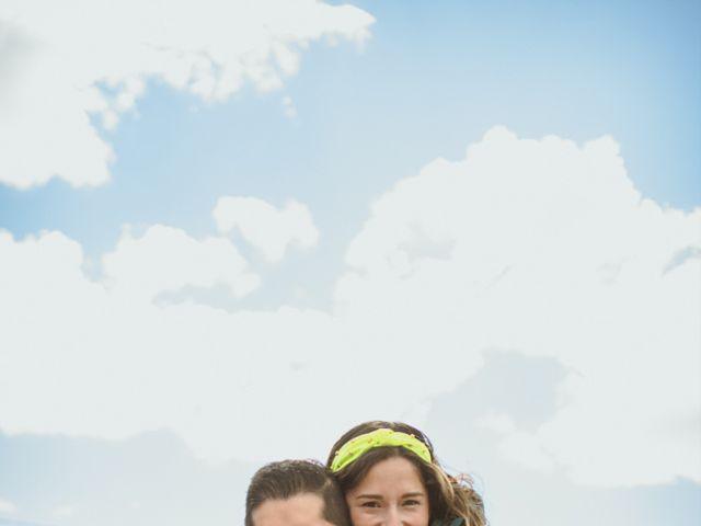 El matrimonio de Eliana y Erick en Agallpampa, La Libertad 5