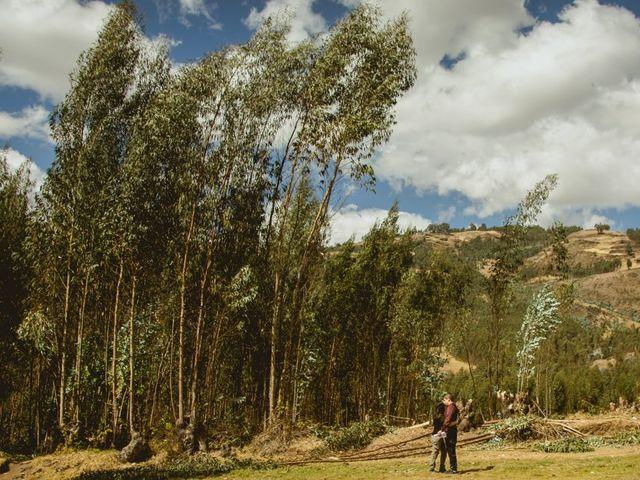El matrimonio de Eliana y Erick en Agallpampa, La Libertad 7